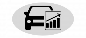 Auto Loan Growth Car with Chart
