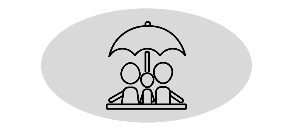 Protect Family - Umbrella