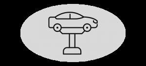 Repair Car - Lift