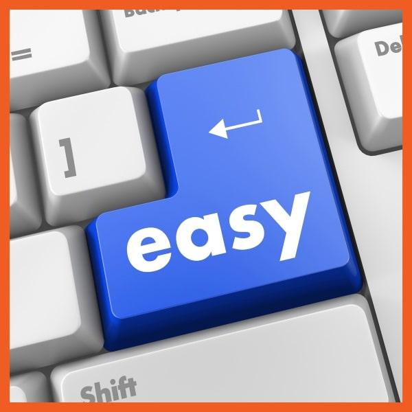 CPI Tracking - Blue Easy Key