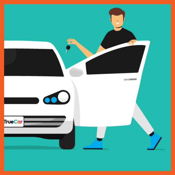 Car Buying Service - TrueCar Trade