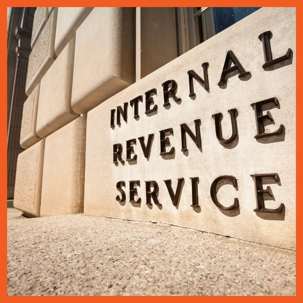 Executive Benefits Compliance - IRS