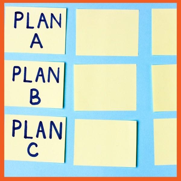 Executive Benefits Plans - Yellow Notes