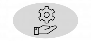 Executive Benefits Service - Hand and Gear