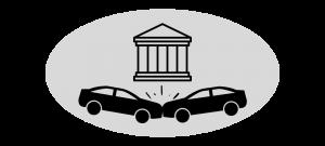 VSI Car Crash and Institution