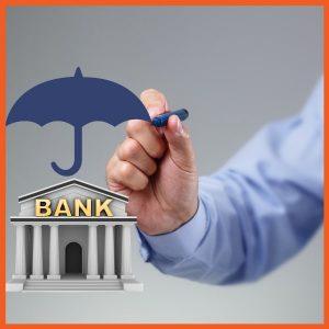VSI - Umbrella Over Bank