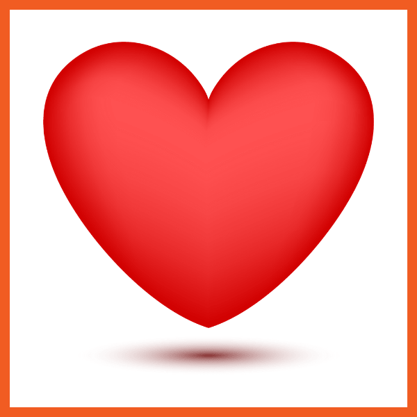 Direct Insurance - Loyalty - Heart