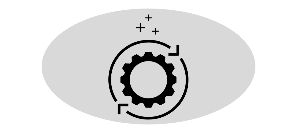 Equipment Management System - Gears