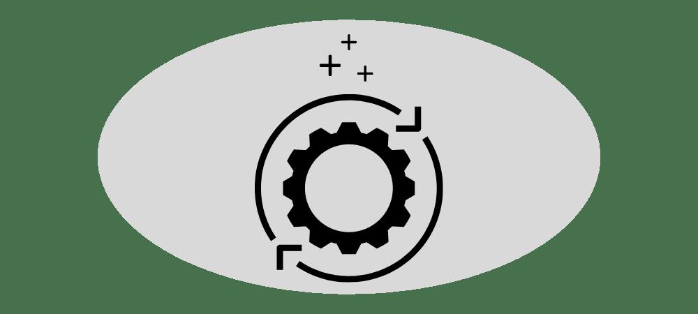 Equipment Management System - Gears