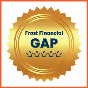 GAP - Gold Standard - Frost Seal