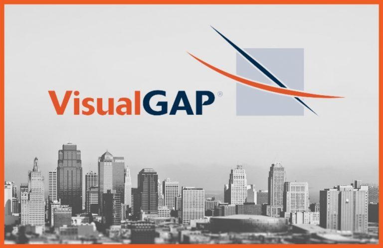 Technology - VisualGAP - Cityscape